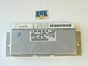 ASR-Steuergeraet-0195454632-0265108029-Mercedes-Benz-C-Klasse