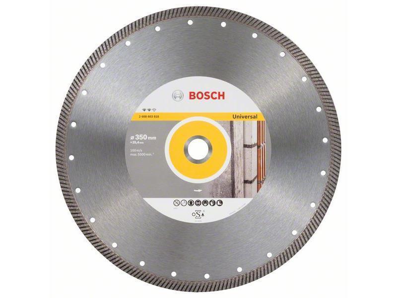Bosch Diamanttrennscheibe Expert for Universal Turbo | Authentisch  | Attraktives Aussehen  | Elegant Und Würdevoll  | Moderne und elegante Mode