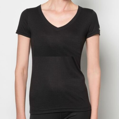 Reebok CrossFit TriBlend Women/'s T-Shirt XS S M Cadmium Red Green Black Yellow