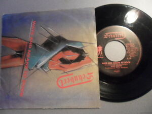 Schubert-Ways-and-means-to-rock-Ex-No-Bros-Austro-Metal-1988-Vinyl-Single-7-034