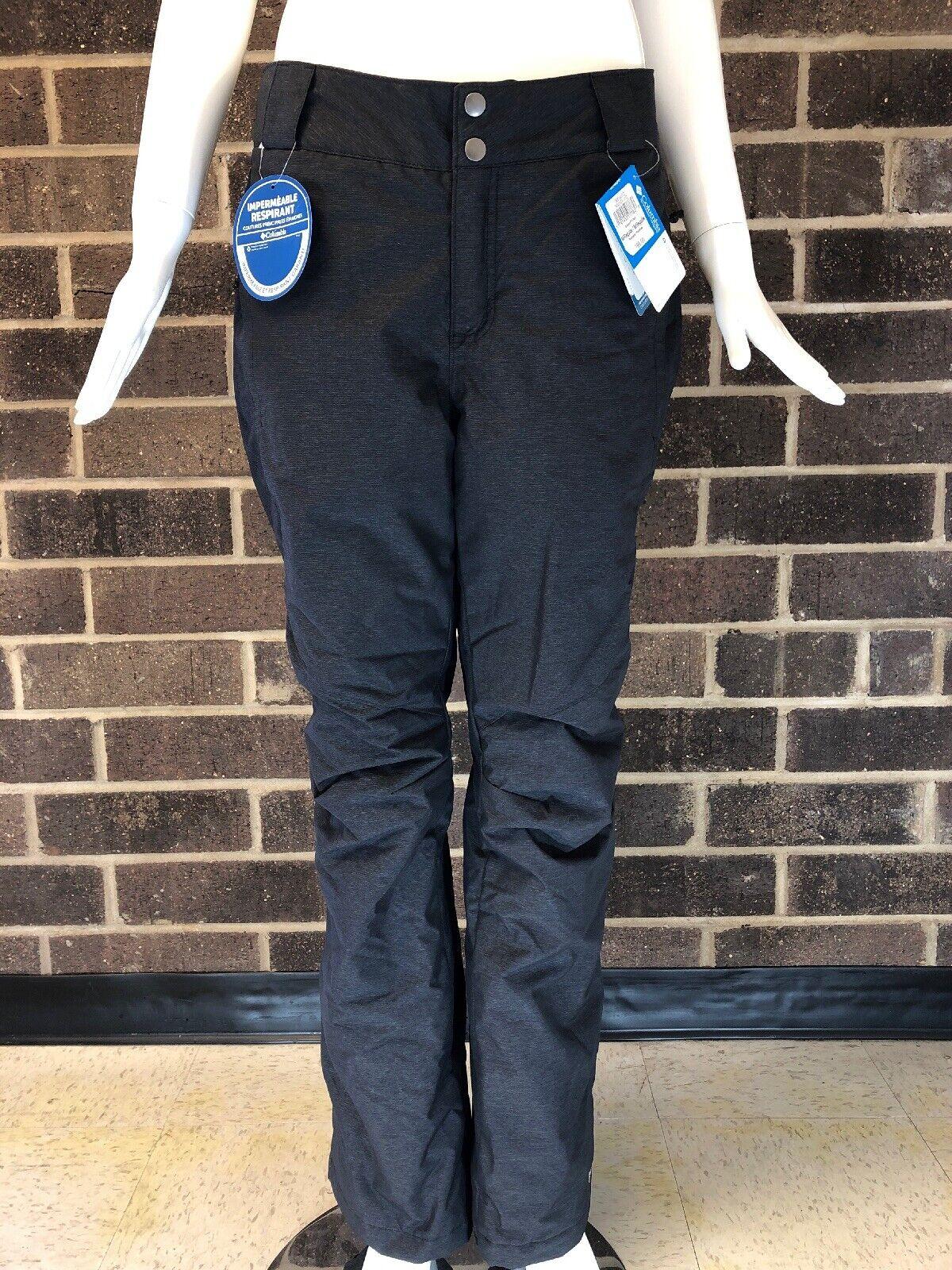 NEW Columbia Omni-Tech Bugaboo II Pants Womens  Medium Regular G  Size M  save up to 50%
