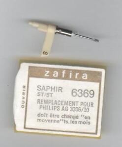 Ersatz-Nadel-Abtastnadel-Zafira-6369-PHILIPS-3306-10-Tonabnehmer