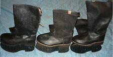 New.5 styles.Russia,Soviet Army Soldier Uniform Jack Boots WW2 Type sizes38-47