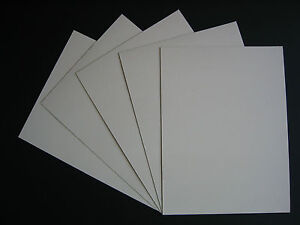 Pack of 25 Cream//Ivory picture//photo mounts size 12x10 for 10x8 inches
