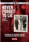 Frontline Never Forget to Lie 0841887019170 DVD Region 1