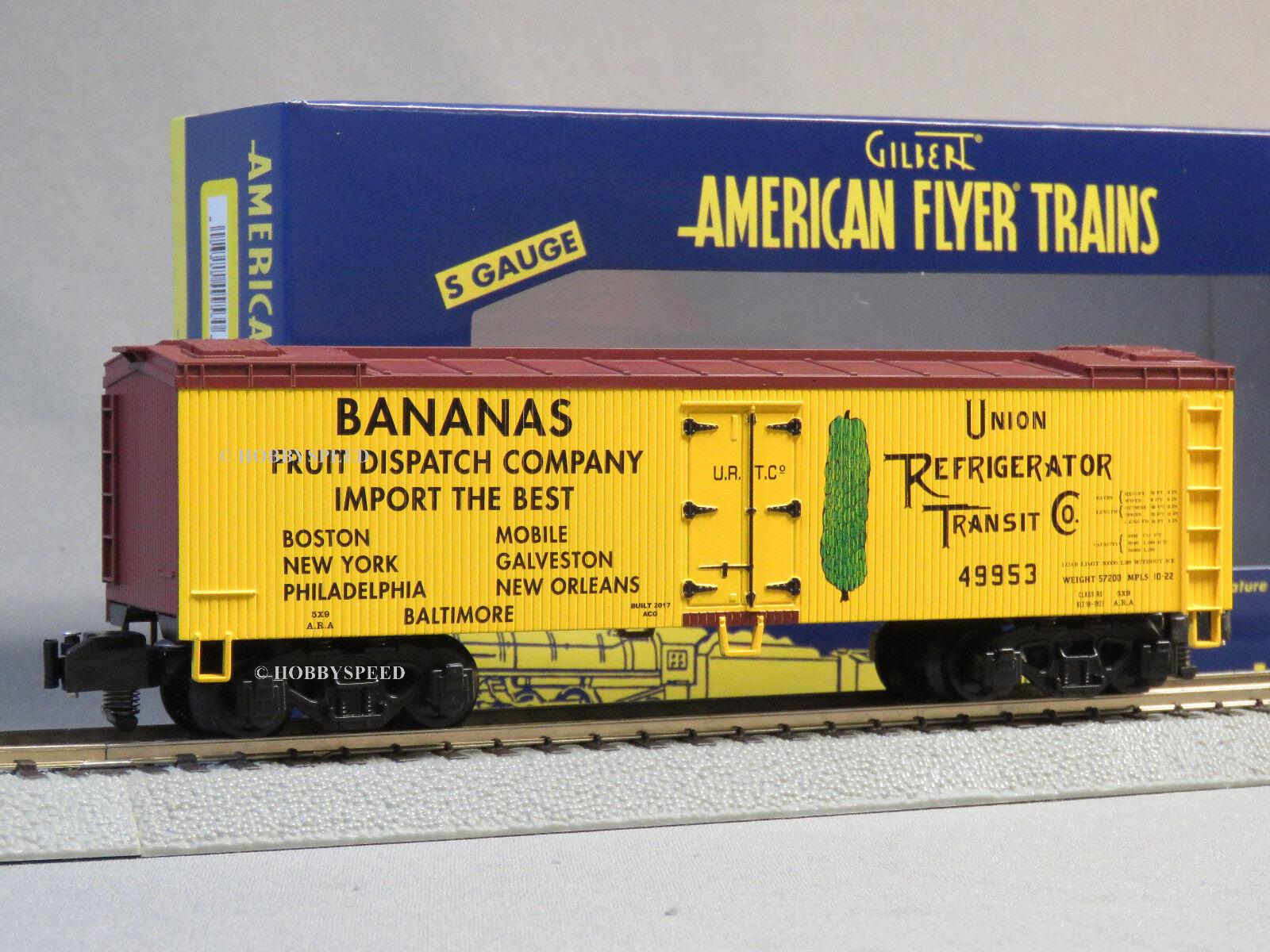 Amerikanische flieger 6-49012 & 6-48723 santa fe crane und boom - auto die nib