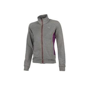 Puma-Damen-Move-Sweater-Freizeit-Jacke-Trainingsjacke-Fitnessjacke-Sportjacke