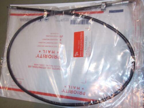 Harley Davison 67054-83A Speedometer Cable