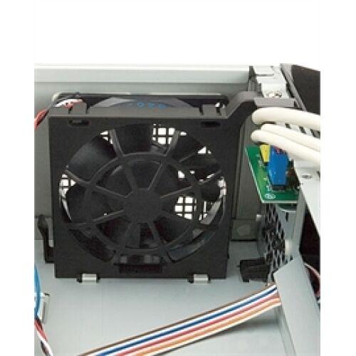 In-Win Case BP655.FH300TB3 Mini-ITX SFF 1//0// Bays USB HD Audio Fan 300W 2