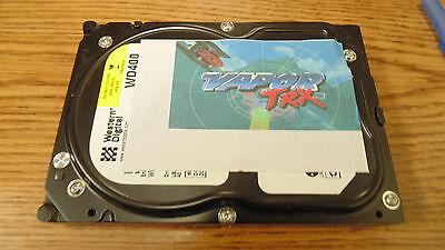 VAPOR TRX HARD DRIVE  FOR AN ATARI JAMMA ARCADE GAME CIRCUIT BOARD