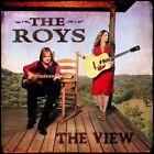 The View by The Roys (CD, Sep-2014, Rural Rhythm)