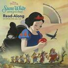 Snow White and the Seven Dwarfs by Disney Press (Mixed media product, 2016)