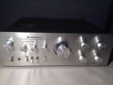 Vintage Kenwood KA-7100 Integrated Amp Stereo receiver