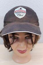 Monopoly Millionaires Club Baseball Trucker Cap Hat Adjustable