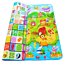 Child-Activity-Soft-Toy-Baby-Kids-Play-Mat-Foam-Floor-Gym-Crawl-Creeping-Blanket thumbnail 7