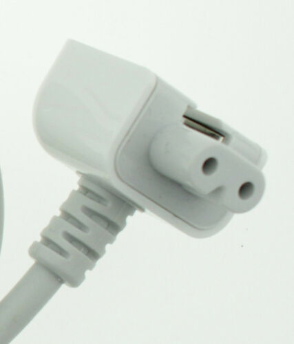 APPLE MACBOOK PRO FUSED 3-PIN UK PLUG EXTENSION CABLE CORD FOR CHARGER ADAPTER