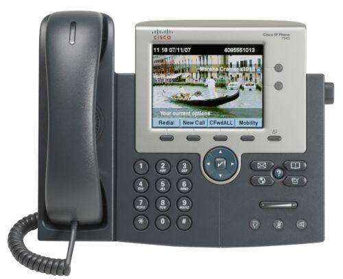 CISCO IP Phone CP-7960 G