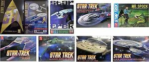 AMT-Star-Trek-New-Plastic-Model-Kit