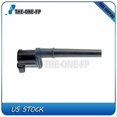 Ignition Coil Premium New fits Ford GT Mustang Lincoln Aviator Blackwood Mercury