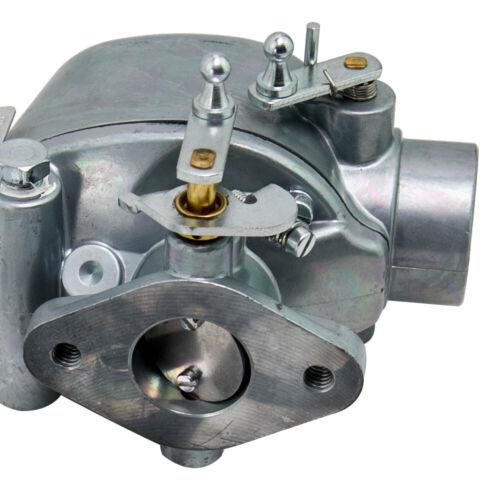 EAE9510C Carburetor+Gasket Set For Ford Tractor models 600 700 1955-1957