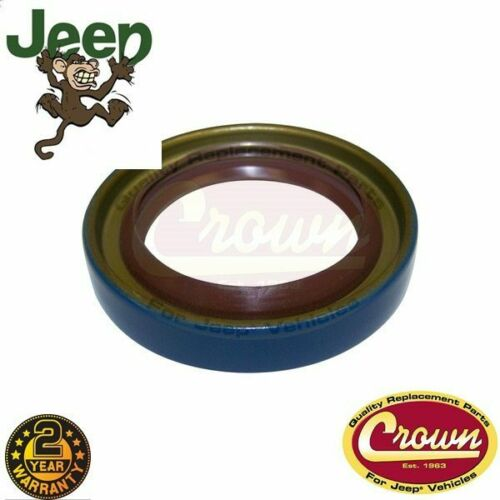 Seal NP242 transfer box front output seal Jeep Cherokee Grand Cherokee 4762899