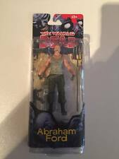 The Walking dead Comic Series 4 Abraham Ford