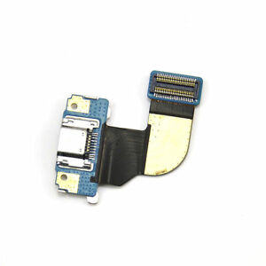Usb Charging Port Dock Connector Flex Cable For Samsung Galaxy Tab 3 8 0 T310 Ebay