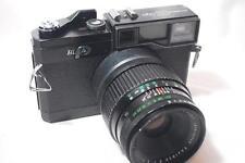 "[EXC++] Fujica G 690 BL Professional Rangefinder ""WORKING"" /100mm F3.5 Lens"