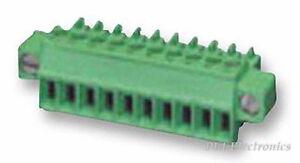 PHOENIX-CONTACT-Mc-1-5-3-STF-3-5-Klemmleiste-Steckbare-3POS-16AWG