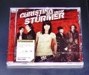 CHRISTINA-SANDY-LEBE-LAUTER-CD-AVEC-LIVRET-ET-BONUS-VIDEO-amp-IMAGES