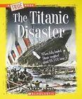 The Titanic Disaster by Peter Benoit (Paperback / softback, 2011)