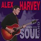 Alex Harvey and His Soul Band [Bear Family] by Alex Harvey and His Soul Band (Rock) (CD, May-1999, Bear Family Records (Germany))