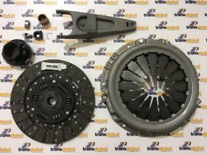 Complete-Clutch-Kit-amp-HD-Fourche-Pour-Land-Rover-Defender-200tdi-300tdi-BORG-BECK