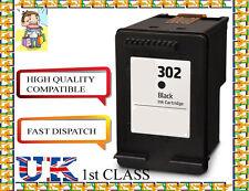 Remanufactured hp302 High Capacity& Quality cartridge hp non original