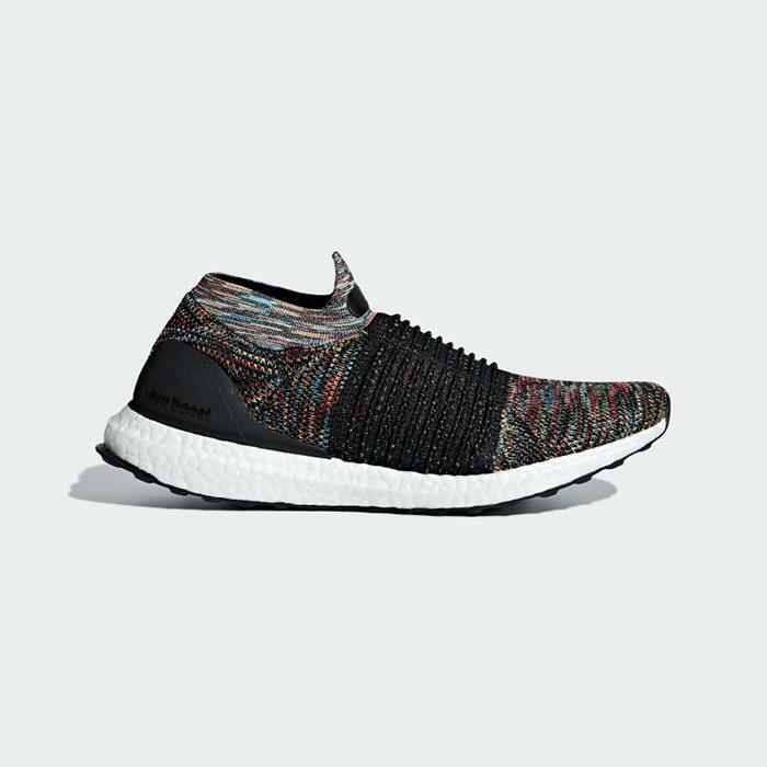 1901 adidas ULTRABOOST Laceless Men's Training Running shoes B37687