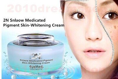 28days Anti freckle Facial Skin Whitening Lightening Cream Remove Freckle Spots