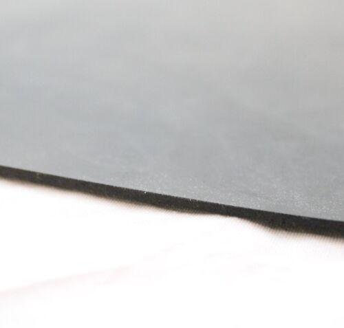 Gummimatte SBR 2mm270x200mm Semperit A 9506 Dichtung Gummi Made in Europe