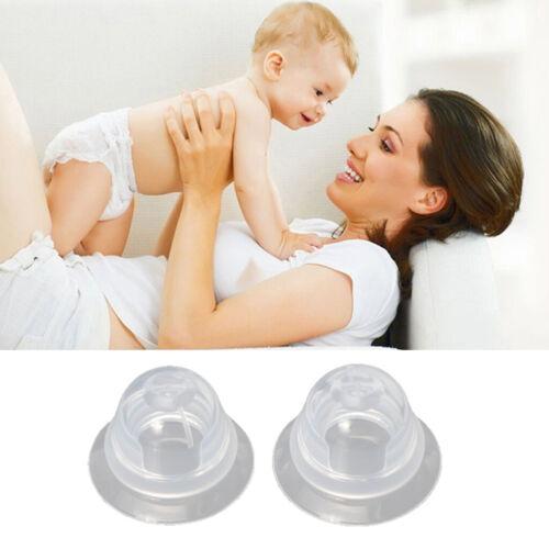 Baby Nipple Aspirator Puller Sucking Redress Correction GestaltBreastfeeding Aid
