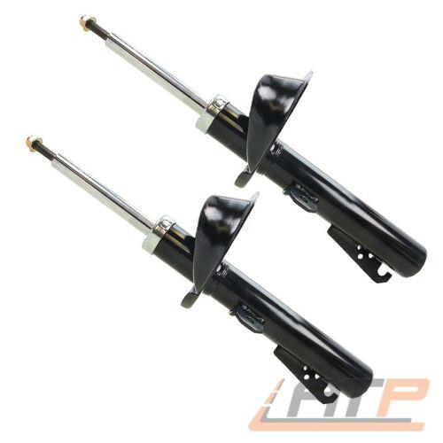 2x amortiguadores puntal amortiguadores de gas la presión del gas delante 31660662
