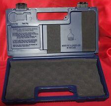 "COLT Firearms Factory Python, Anaconda King Cobra Box Case 8""  barrel"