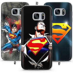 custodia samsung s9 superman