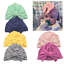 Baby-Infant-Girl-Bow-Beanie-Pure-Cotton-Comfy-Turban-Hospital-Cap-Hat-Gift-0-12M thumbnail 1