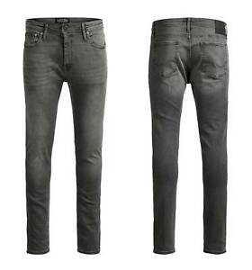 JACK /& JONES Jeans Skinny Uomo