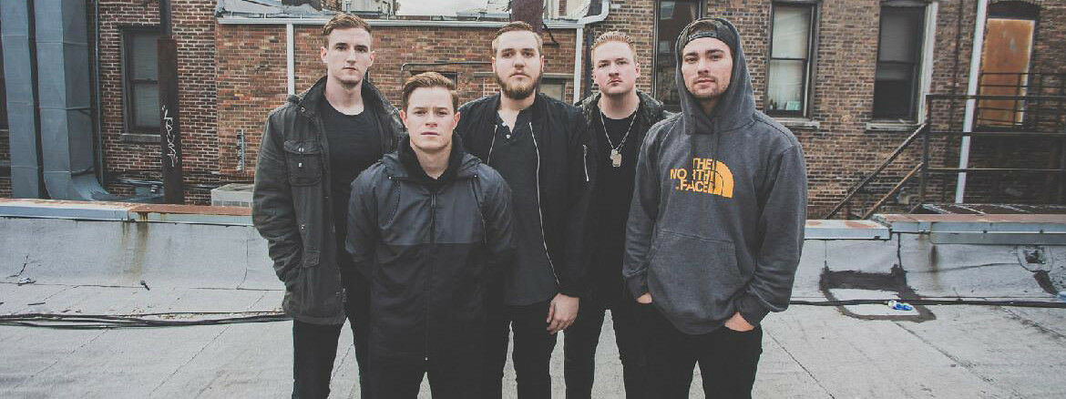 Wage War Tickets (16+ Event)