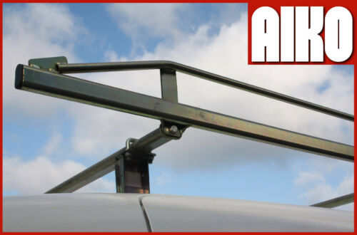 FS223L Fiat Doblo LWB from 2010 modular roof rack bars