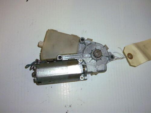 BMW E36 Compact Schiebedachmotor Motor für Schiebedach 8361374