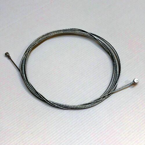 "Tandem Bicycle Brake Cable Inner —AUS STOCK— Bike Steel Wire Road MTB — 120/"" 3m"
