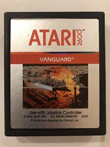 Vanguard-Atari-2600-Cartridge-Only