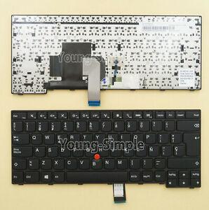 Original New for IBM Lenovo Thinkpad SN20E66101 US English keyboard
