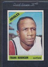1966 Topps #310 Frank Robinson Orioles VG/EX *435